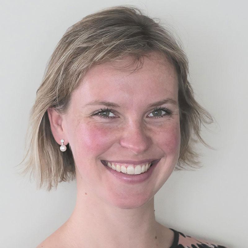 Catherine Terry
